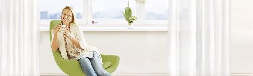 Окна для коттеджей и загородных домов